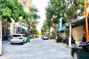 Bán lô đất An Thượng ngay khu phố Chợ Đêm sát hoàng kế viêm 75m2