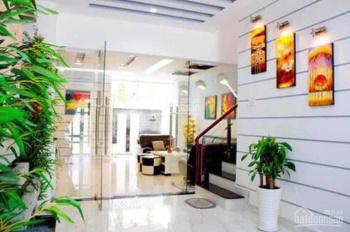 Cần cho thuê nhà nguyên căn đầy đủ nội thất