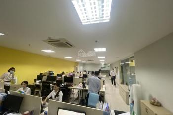 BQL cho thuê sàn VP Sakura Tower DT 200m2 - 500m2 tại 47 Vũ Trọng Phụng chỉ 210.000 m2/tháng