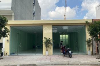 Nhà trống suốt, mới xây gần đường Lương Định Của, P. An Phú, Q2, chỉ 35tr/tháng