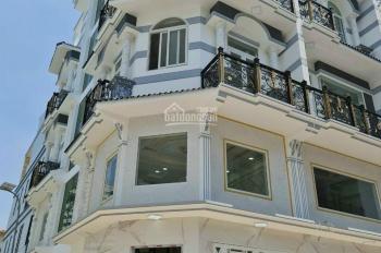 Nhà phố cao cấp KDC Rich Home quận 8, kết cấu 1 trệt 3 lầu, giá 7.6 tỷ/căn. LH CĐT: 0906 751 182