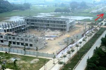 Cực nóng đất đấu giá Khánh Tân, Sài Sơn, Quốc Oai (Phiên ngày 10/10/2021)