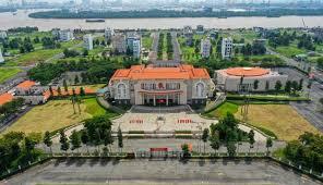 Bán đất nền Thạnh Mỹ Lợi - Cạnh Đảo Kim Cương - vị trí đẹp - giá rẻ nhất thị trường: 110tr/m2
