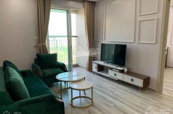 Bán cắt lỗ căn góc 2PN 75m2 CC Samsora Premier, Hà Đông, nội thất CB, view đẹp, giá 1.86 tỷ