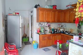 Nhà Mới hẻm xe hơi Nguyễn Văn Luông 4x12.5m vuông vức. 1 trệt 2 lầu sân thượng