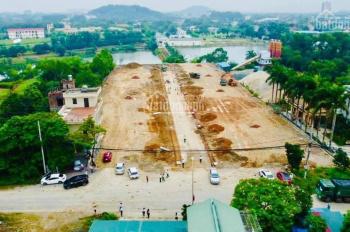 Đất nền Hoà Lạc, Vai Réo Phú Cát, trung tâm hành chính, thương mại lớn nhất, hotline 085.6768.886
