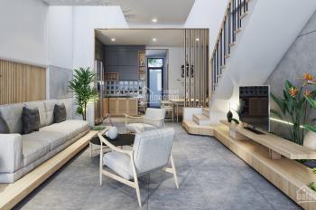 Chủ nhà cần tiền nên cần bán gấp nhà mới xây tại phường Chánh Nghĩa, Thủ Dầu Một - LH: 0931259293