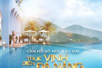 Asiana Đà Nẵng - Căn hộ cao cấp mặt tiền biển sở hữu lâu dài tại Đà Nẵng