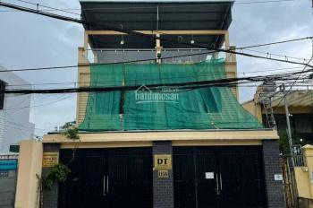 Bán nhà mặt tiền Đường Bình Long, P. Bình Hưng Hòa A, 259m2, đang cho thuê 60tr/tháng