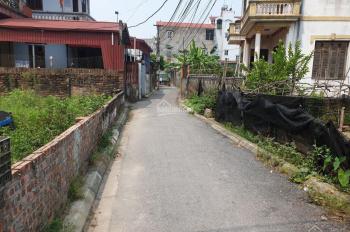 Hàng hiếm - Bán nhà Phú Thị, 40m2, sổ đỏ chính chủ, có gác xép về ở ngay, giá chỉ 1.3 tỷ