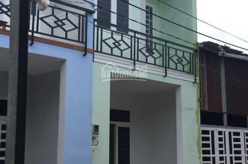 Bán nhà 1 lầu ngay trung tâm Vĩnh Lộc A, Bình Chánh, Hồ Chí Minh, 0981168587