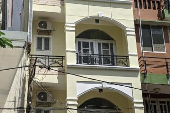 Cần bán hotel ngã 4 đường số 9A & số 10 KDC Trung Sơn