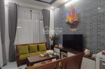 Bán nhà 3 tầng, 3 mê, kiệt ô tô 4m Nguyễn Phước Nguyên