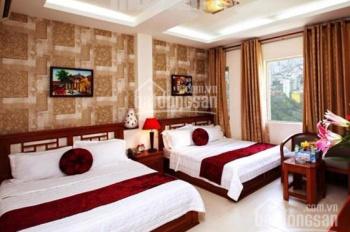 Bán nhà khách sạn đường Nguyễn Thị Minh Khai, Quận 3
