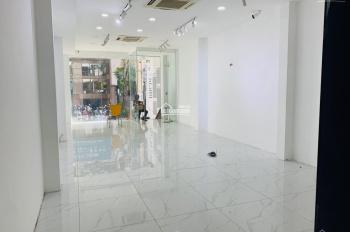 Bán nhà đường 8m Nam Kỳ Khởi Nghĩa, DT 7.5 x 15m, 3 lầu, 19 tỷ TL, TN 90 tr/tháng, LH 0909190005