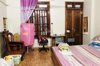 Cho thuê nhà 5 tầng, 3 phòng ngủ ngõ 254D Minh Khai, full đồ nội thất và điện tử