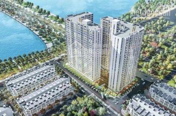 Cần bán gấp căn chung cư Hanhome Bluestart Trâu Quỳ 60m2
