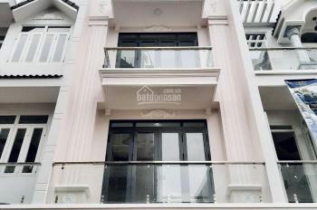 Bán nhà 1 trệt 2 lầu, 4PN 5WC, tại khu dân cư Bình Tân