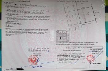 Bán khuôn viên đất mặt tiền Lê Thị Riêng DT 35 x36m tổng 1.264 m2 đất ở, giá 100 tỷ, LH 0919147835