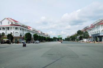 Bán shophouse mặt tiền Lý Thái Tổ lộ 47 mét Hưng Phú 1 Cần Thơ