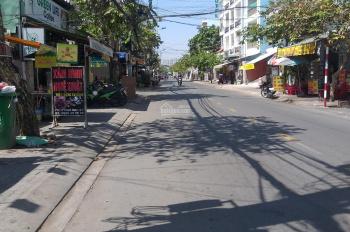 Bán nhà mặt tiền Lý Phục Man, P. Bình Thuận, Quận 7, DT 4x25m - trệt 2 lầu - giá 15 tỷ