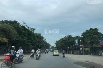 Mặt phố QL6, Biên Giang - Dt 50/110m2 - mt 5.5m, giá 3.4 tỷ - đường đôi 54m