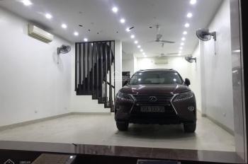 Cho thuê nhà Hoàng Văn Thái siêu rộng 90m2*4T, có gara ô tô, đủ đồ, nhà đẹp như ảnh, giá 17tr/th