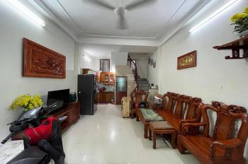 Bán nhà 3 tầng Quỳnh Đô, tặng full nội thất. Chỉ 1,85 tỷ