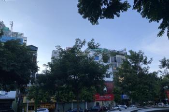 Bán nhà mặt phố Nguyễn Văn Huyên, 70 m2 giá 13 tỷ
