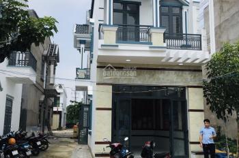 Bán nhà mái thái 2 mặt tiền mới xây xong tại Tân Phước Khánh, Bình Dương
