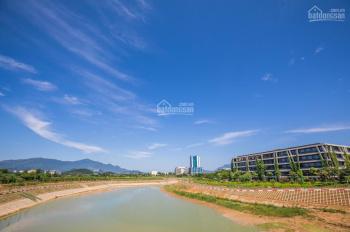 Chính chủ cần tiền mới bán gấp lô đất duy nhất còn sót lại bám mặt hồ Tân Xã, đối diện nhà máy Vin