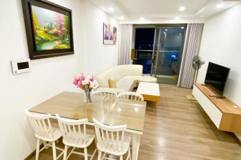 Chính chủ cần bán gấp CH 2PN dự án Kingston Residence Phú Nhuận giá 5.6 tỷ view Landmark