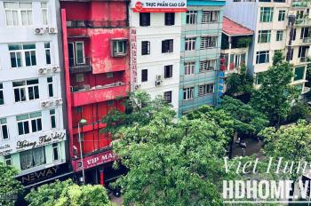 Bán CHCC Mandarin Garden 168 m2 ban công Đông Nam - Giá tốt nhất thị trường