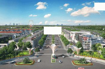 Diamond Parkview phân khu nhà phố đẹp nhất dự án Gem Sky World, ưu đãi chiết khấu lên đến 16%