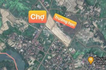 Đấu giá Yên Dương - Tam Đảo 120m2, full thổ cư