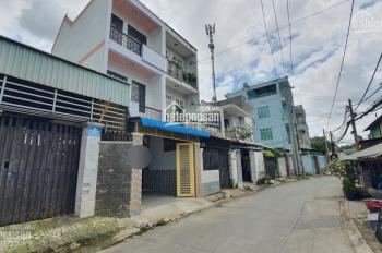Bán nhà 2 lầu mặt tiền đường 10, Linh Xuân gần trường Đào Sơn Tây 5,35 tỷ 64m2