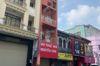 Cho thuê NC 171 Trần Hưng Đạo, P10, Q5