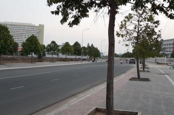 Đất đẹp dành cho khách đầu tư, sát đường TL 44A ngay trung tâm Bà Rịa, SHR, giá 1,5 tỷ