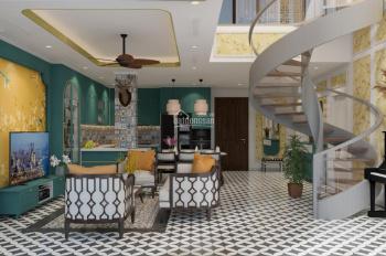 Cần bán gấp căn hộ Duplex Penthouse Roman Plaza