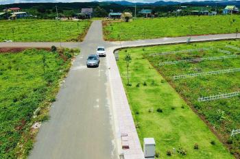 Đất nền trung tâm Bảo Lâm chỉ 5 tr/m2 - sổ cầm tay - công chứng trong ngày CK ngay 2%