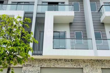 Bán liền kề 4 tầng chính chủ tại KĐT Him Lam, Đại Phúc, TP Bắc Ninh