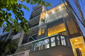 Dịch kẹt vốn làm ăn nên bán gấp nhà góc 2MT Trần Tuấn Khải, Q5, 4.4x13m, 2 lầu, giá tốt chỉ 21 tỷ
