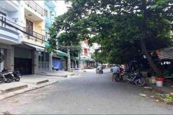 Cho thuê nhà ngay MTKD - đối diện chợ An Dương Vương P10 - giá 15 triệu