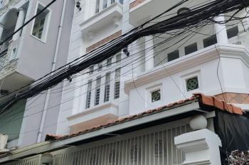 Cho thuê nhà nguyên căn đường Lam Sơn diện tích 6x16m 1 trệt 2 lầu