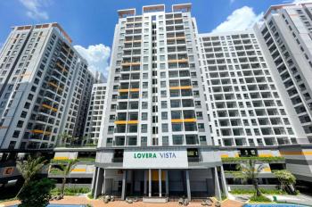 Cho thuê Lovera gấp 1 căn 2PN - 2WC, 4tr - 5.5/th, nhận nhà ở ngay. Xem nhà 24/24