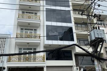 Nhà mặt tiền gần Nguyễn Trãi, Quận 5 giá tốt - LH: 0898416296