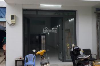 Nhà cho thuê mới 5m x 30m, 1 lửng, đường Lý Chiêu Hoàng, Phường 10, Quận 6