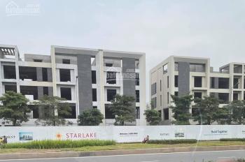 Bán nhà mặt phố đường Nguyễn Văn Huyên, trung tâm của trung tâm Hà Nội tầm nhìn quy hoạch đến 2050