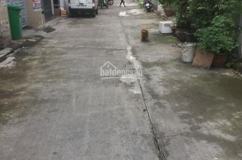Nhà 4 tấm HXH Hồng Bàng DT(4,5x15)m giá 8,3 tỷ/TL 0901861086