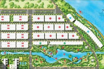 Cam kết giá thật, BT Lavila GĐ1 nhà thô 6x17,6m có sổ hồng hướng Nam giá 11,2 tỷ. GĐ2 9,5 tỷ
